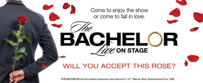 The Bachelor Live On Stage - The Modell Lyric